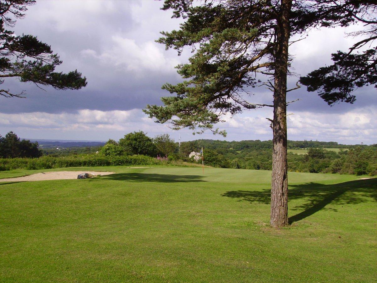 Brest-iroise golf